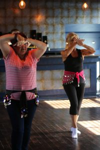 sheffield belly dance lessons for all abilities