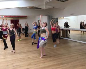 shimmy school belly dancing classes